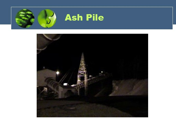 Ash Pile