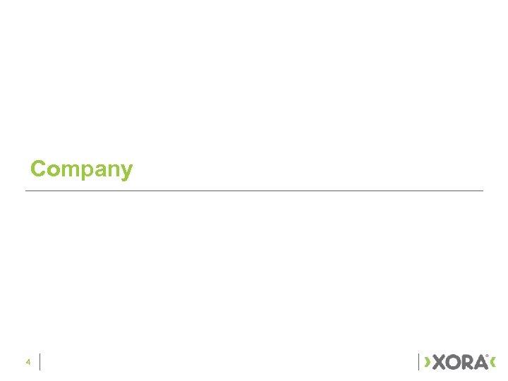Company 4