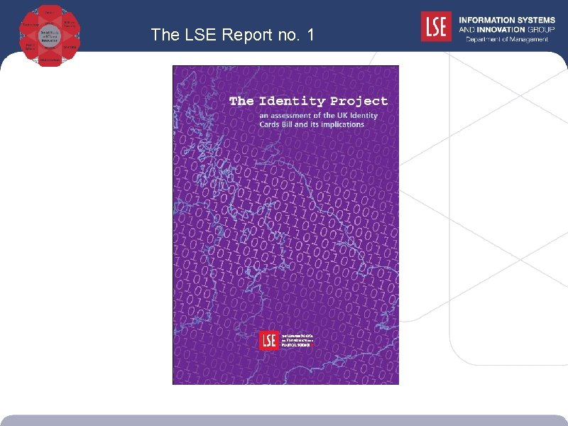 The LSE Report no. 1