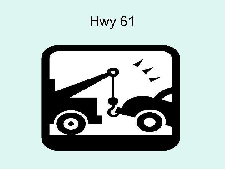Hwy 61