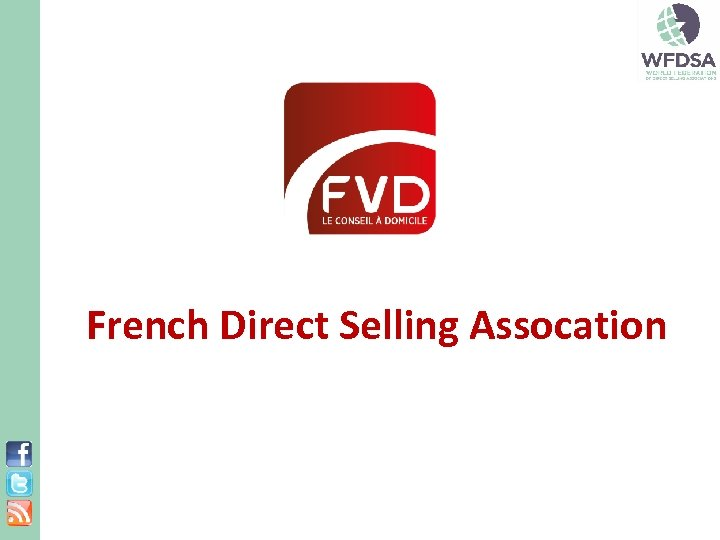 French Direct Selling Assocation