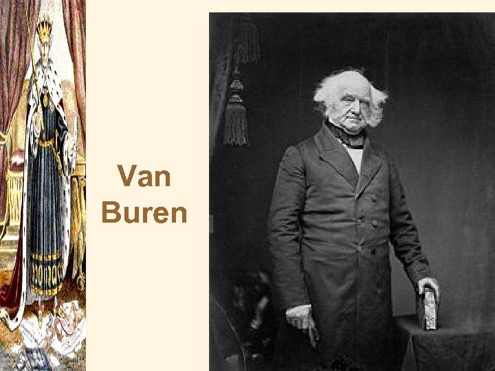 Van Buren