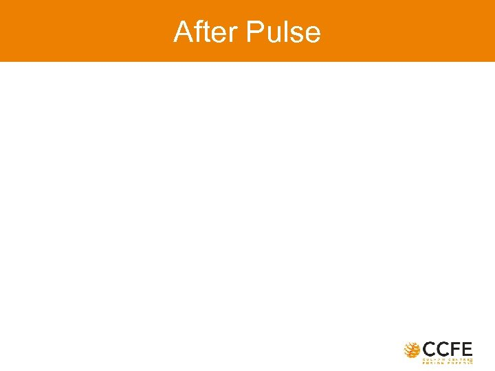 After Pulse