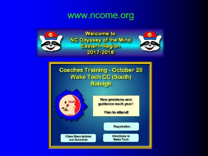 www. ncome. org