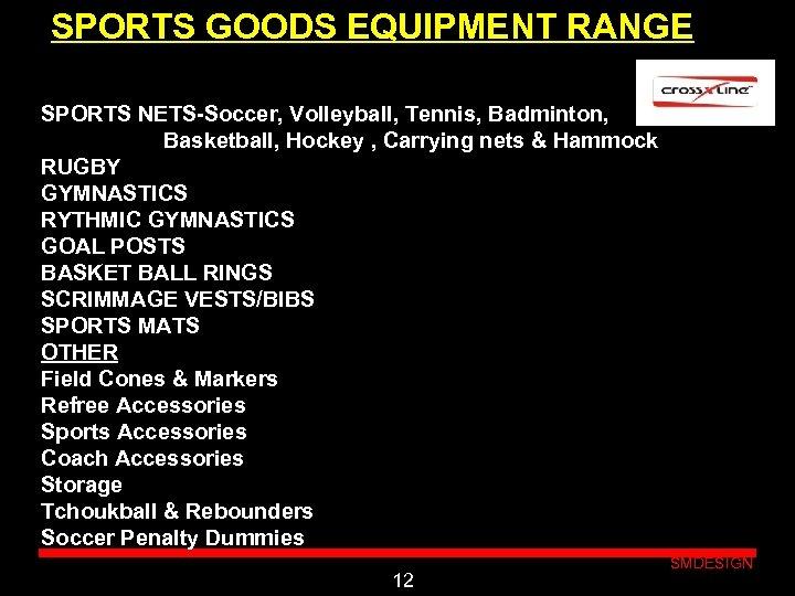 SPORTS GOODS EQUIPMENT RANGE SPORTS NETS-Soccer, Volleyball, Tennis, Badminton, Basketball, Hockey , Carrying nets