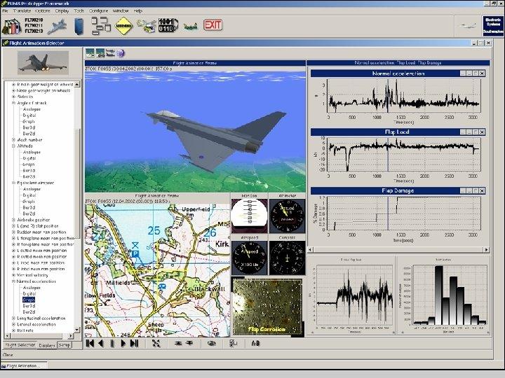 © 2005 by Smiths Aerospace: Proprietary Data