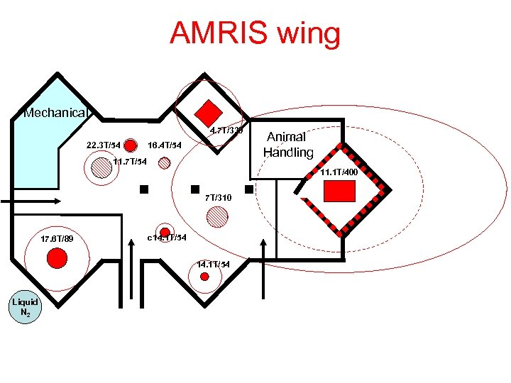 AMRIS wing Mechanical 4. 7 T/330 22. 3 T/54 16. 4 T/54 11. 7