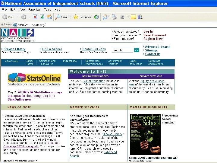 Stats. Online Dashboard Indicators & Calculator