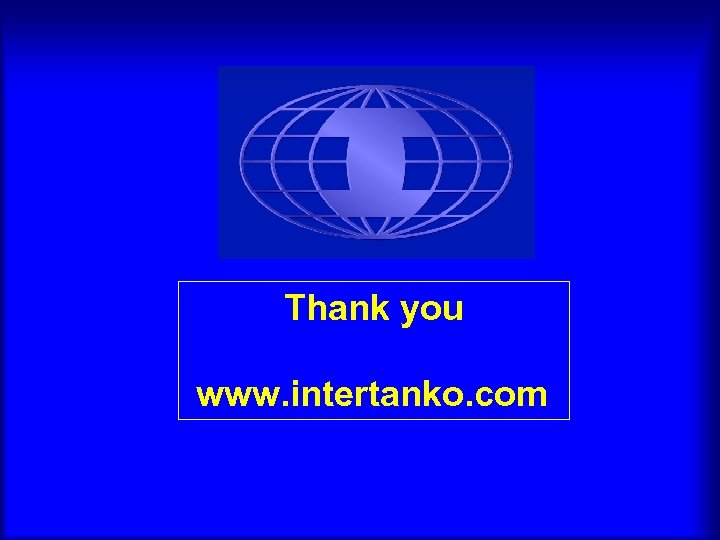 Thank you www. intertanko. com