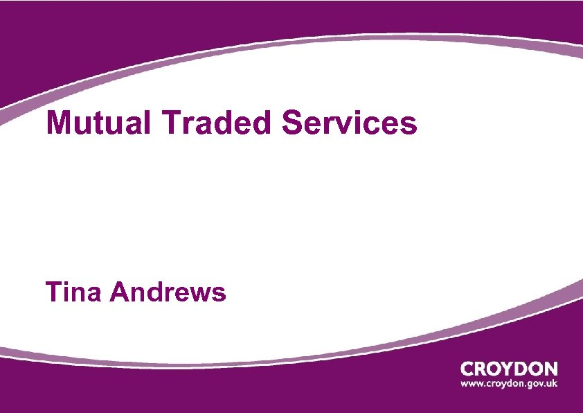 Mutual Traded Services Tina Andrews