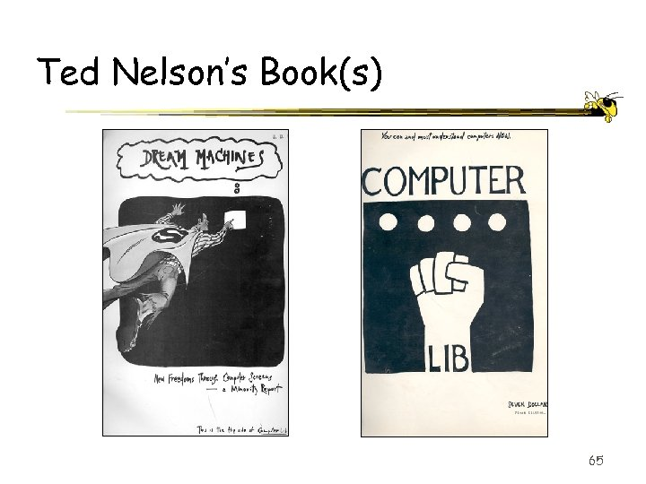 Ted Nelson's Book(s) 65