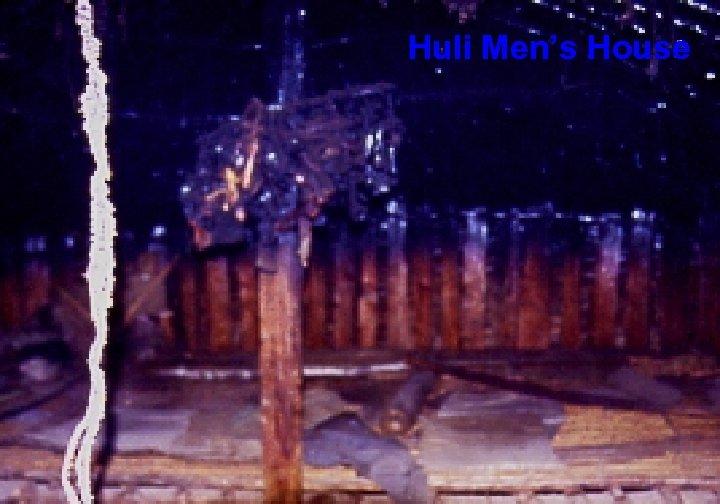 Huli Men's House