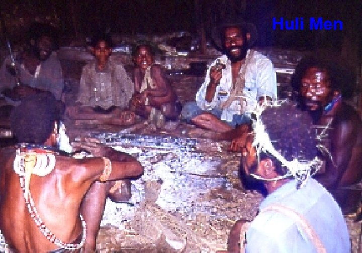 Huli Men