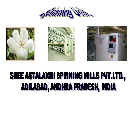 Indonesia Spinning Mills Association