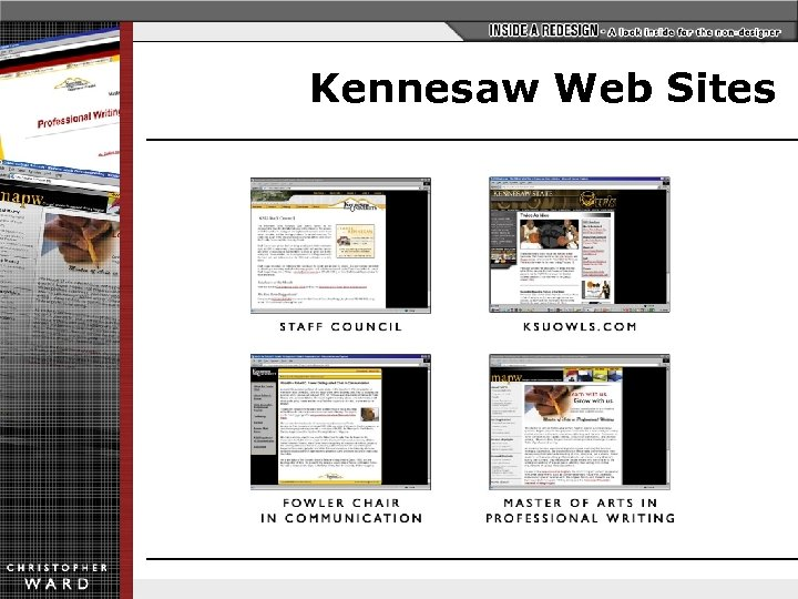 Kennesaw Web Sites
