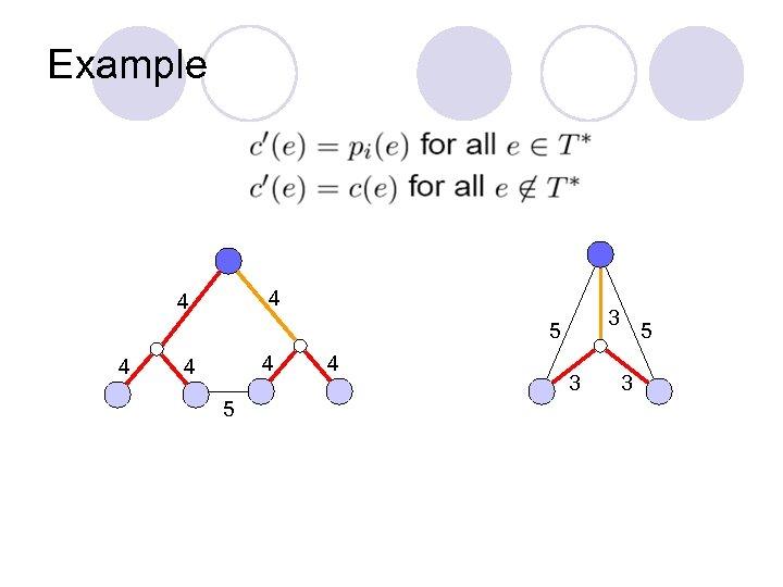 Example 4 4 3 5 4 4 4 5 4 3 5 3