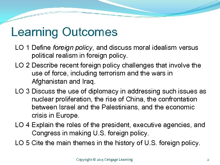 an overview of the clear definition of foreign policy of united states The most popular foreign policy issues of 2018 see where voters on polling on the most popular foreign policy issues of 2018.
