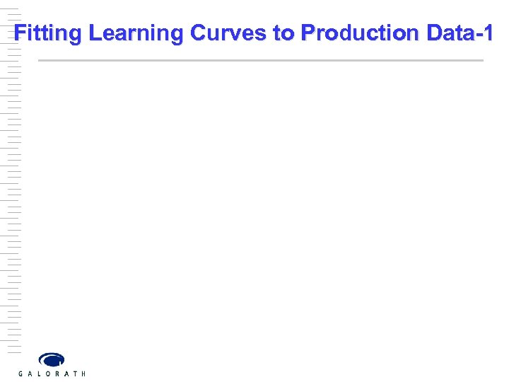 Fitting Learning Curves to Production Data-1