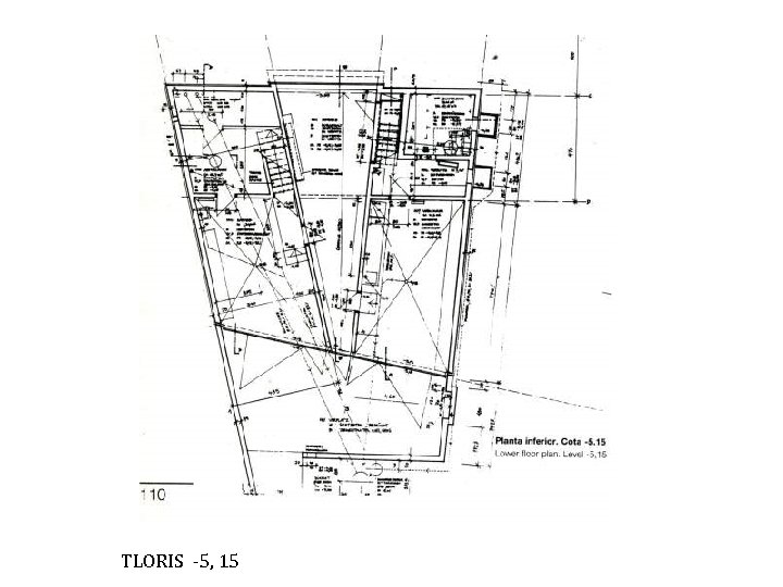 TLORIS -5, 15