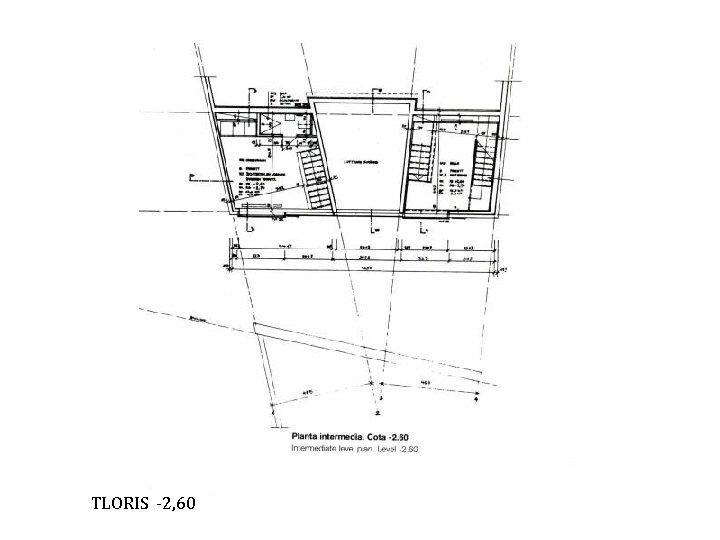 TLORIS -2, 60