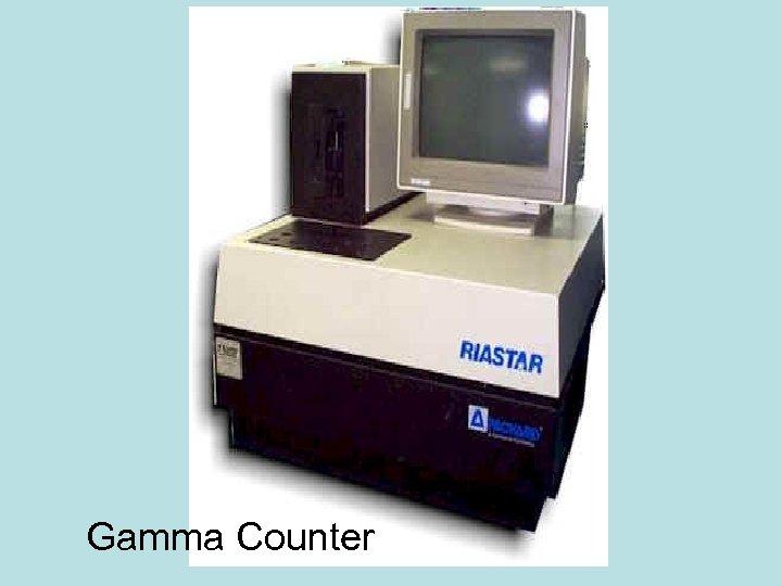 Gamma Counter