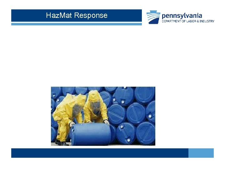 Haz. Mat Response