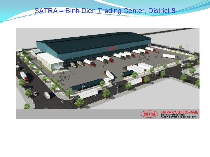 SATRA – Binh Dien Trading Center, District 8 112