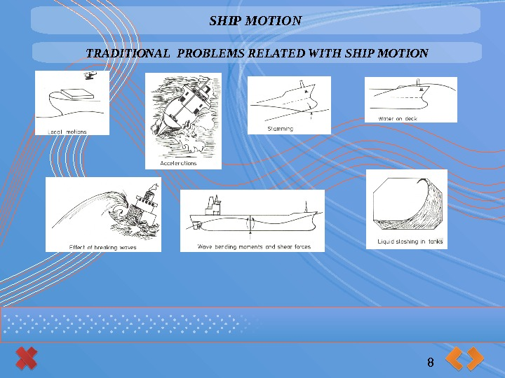 SHIP RESISTANCE AND PROPULSION 46