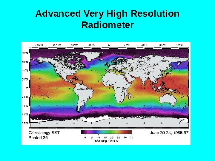 Advanced Very High Resolution Radiometer