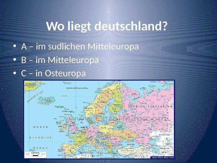 Partnersuche osteuropa deutschland