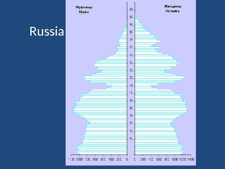 russian demographic and cultural analysis Russian ethnicity, culture, and nationalism are identified with russian orthodoxy, the state religion in russia for almost a thousand years in every ethnic russian there is an orthodox heritage.