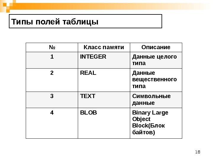 таблица в поле таблице значений 1с 8.2