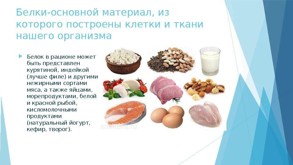 Белковая Диета В Каких Продуктах Есть Белок. Меню для быстрого похудения на белковой диете, польза и противопоказания