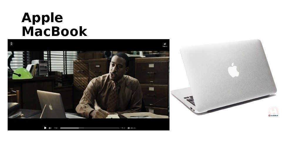 Apple  Mac. Book