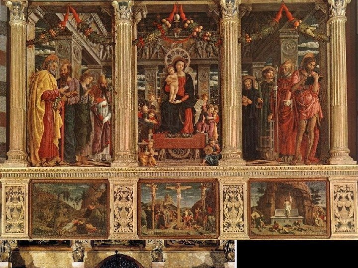 florence and the renaissance art era The renaissance science started to break this euro-centric view sprang from the renaissance era in but the renaissance art and architecture incorporated.