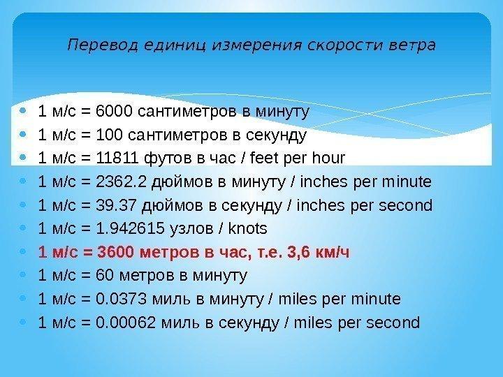 Отс Севастопольский ветер 100 км в час для представителей знака