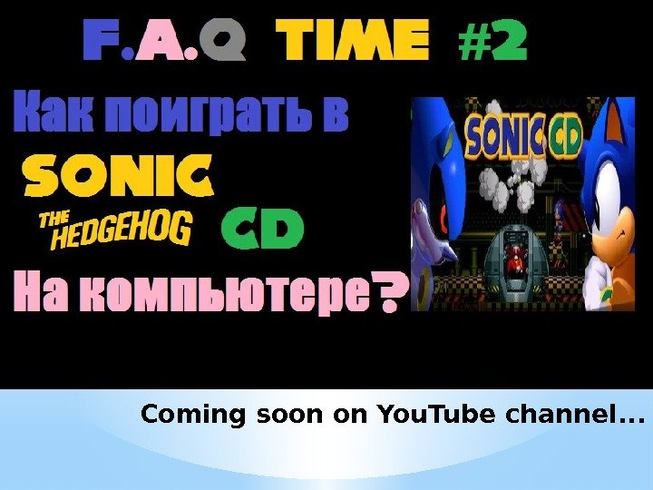 Coming soon on You. Tube channel. . .