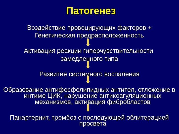 рассмотрения этиологический патогенетический саногенетический принципы случается такое, что