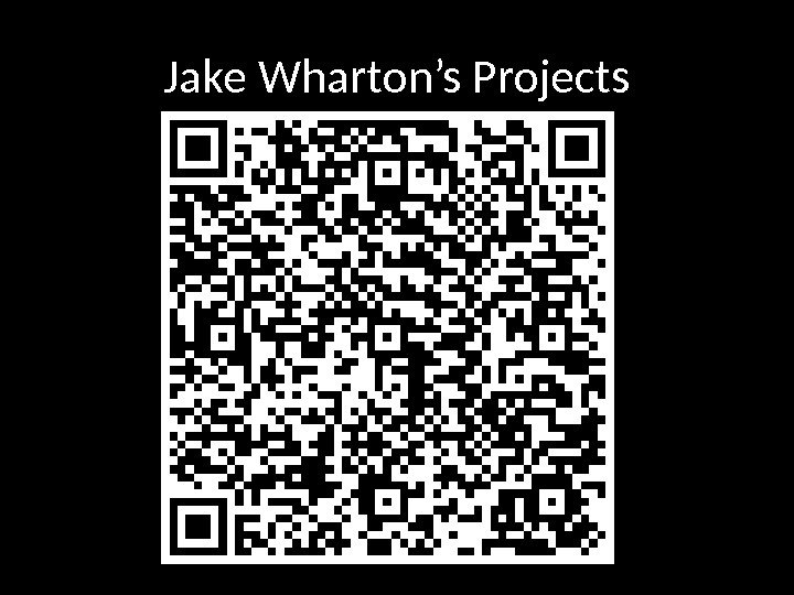 Jake Wharton's Projects