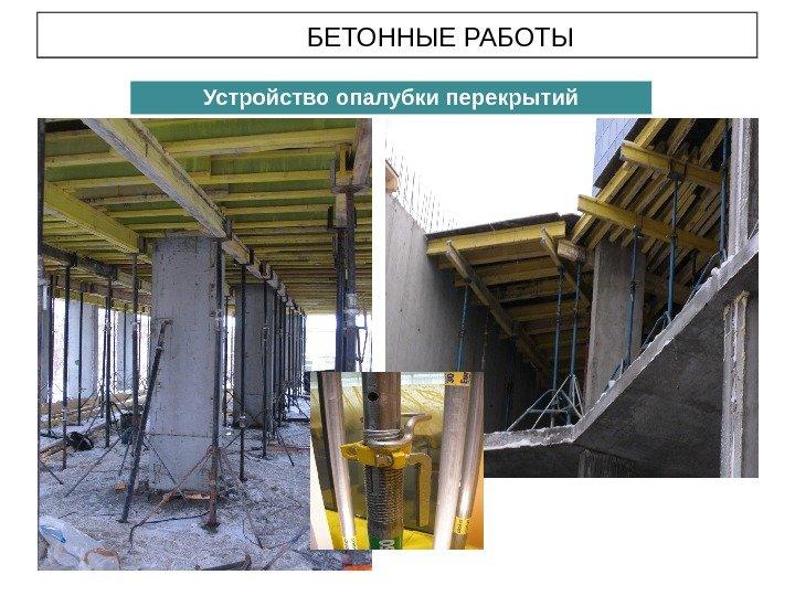 СНиП 12042002 Безопасность труда в строительстве Часть