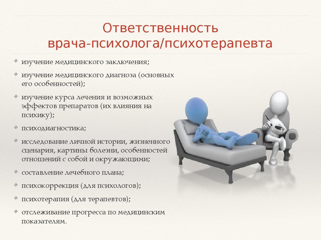 должностные инструкции врач невролог поликлиники