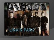 LINKIN PARK Rob Bourdon Trommeln Chester Bennington