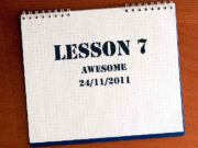 son 7 les awesome 4 11 2011 2 idioms