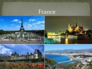 France France boasts dozens of major tourist