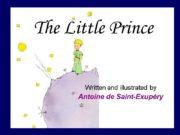 About the Author Antoine de Saint-Exupéry Born in