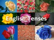 English Tenses Contents SYSTEM I Present Tenses
