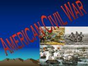 American Civil War www.ZHARAR.com Date: April 12, 1861