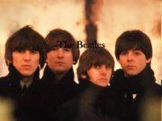 The Beatles Элвис Пресли Король Рок-н-Ролла The Quarrymen