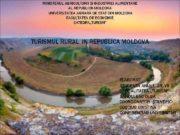 MINISTERUL AGRICULTURII ŞI INDUSTRIEI ALIMENTARE AL REPUBLICII MOLDOVA