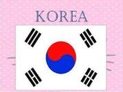 North Korea South Korea Official Name Democratic
